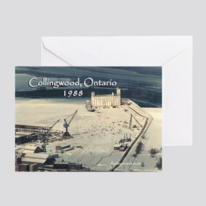 Collingwood Greeting Cards (Pk of 10)