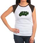CHED Edmonton '70 - Women's Cap Sleeve T-Shirt