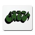 CHED Edmonton '70 -  Mousepad