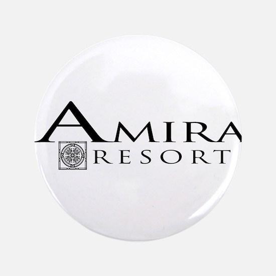 """Amira Logo 3.5"""" Button"""