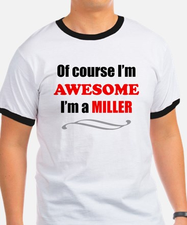 Miller Awesome Family T-Shirt