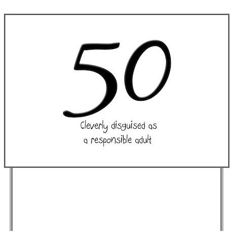 funny 50th birthday yard signs cafepress free dog clip art dogs free dog clip art borders