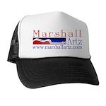 Marshall Artz Trucker Hat