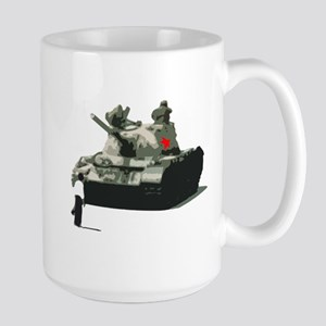 Hero of Tiananmen Square Mugs