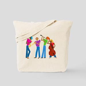Play on... Tote Bag