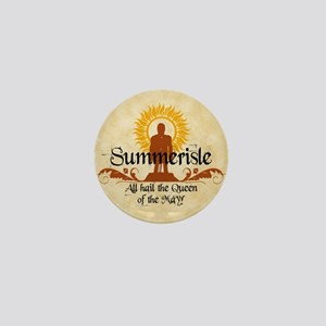 Summerisle - Mini Button