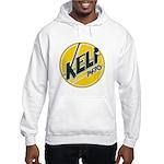KELI Tulsa '75 - Hooded Sweatshirt