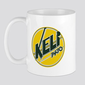 KELI Tulsa '75 -  Mug