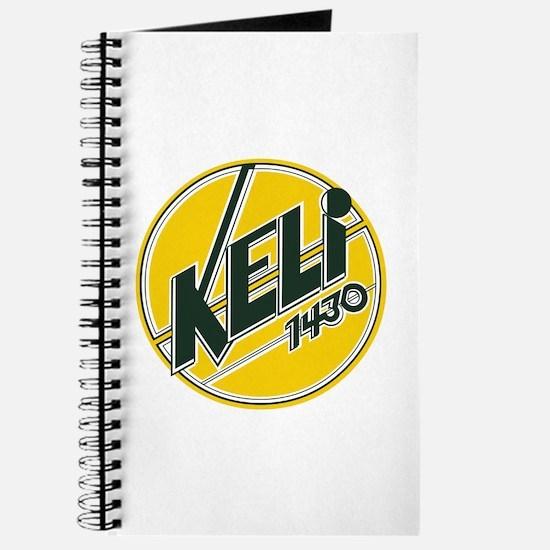 KELI Tulsa '75 - Journal