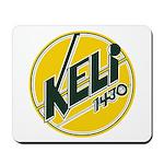 KELI Tulsa '75 -  Mousepad