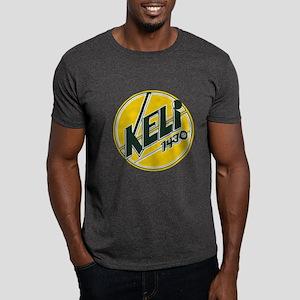 KELI Tulsa '75 -  Dark T-Shirt