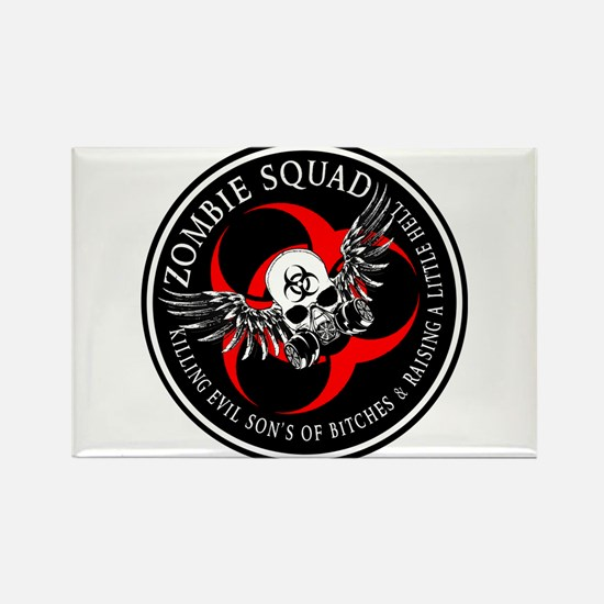 Zombie Squad 3 Ring Patch Revised.png Magnets