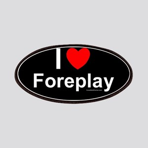 Foreplay Patches