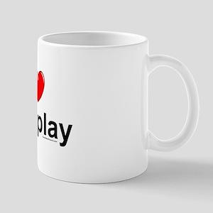 Foreplay Mug