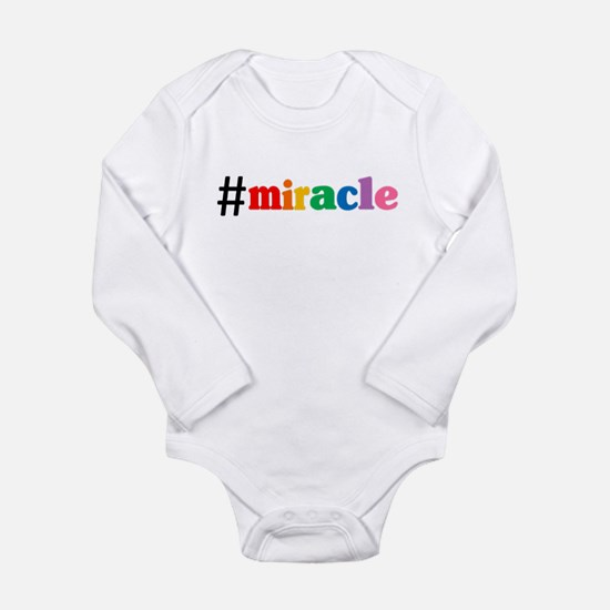 Hashtag Miracle Body Suit