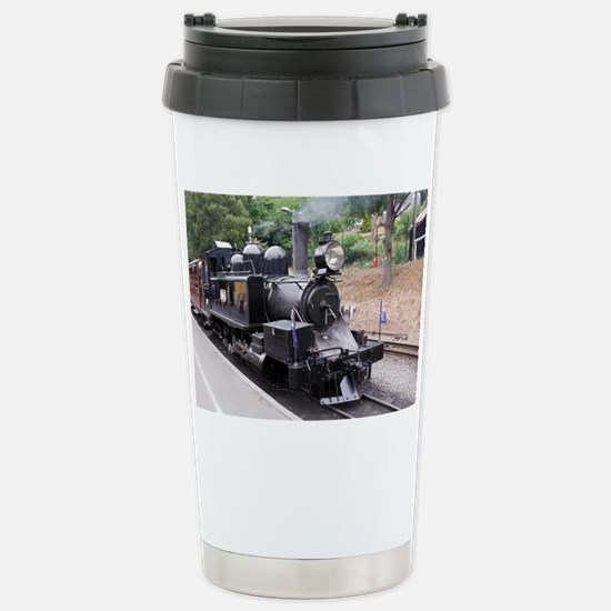 Puffing Billy Historic Steam Tr Stainless Steel Tr