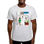 Men Shopping Light T-Shirt