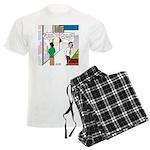 Men Shopping Men's Light Pajamas