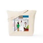Men Shopping Tote Bag