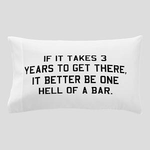Bar exam Pillow Case