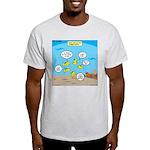 Fish School Break Light T-Shirt