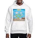 Fish School Break Hooded Sweatshirt
