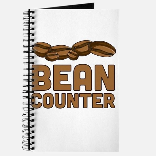 Bean counter Journal