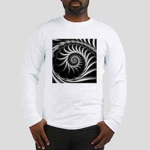 Turbine Long Sleeve T-Shirt
