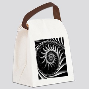 Turbine Canvas Lunch Bag