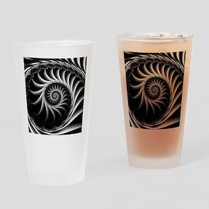 Turbine Drinking Glass
