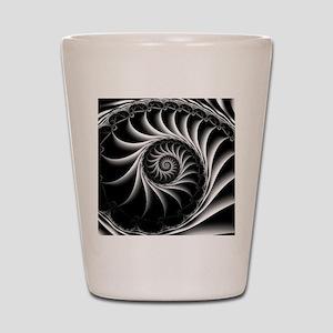 Turbine Shot Glass