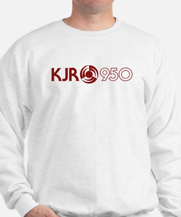 KJR Seattle '80 -  Sweatshirt