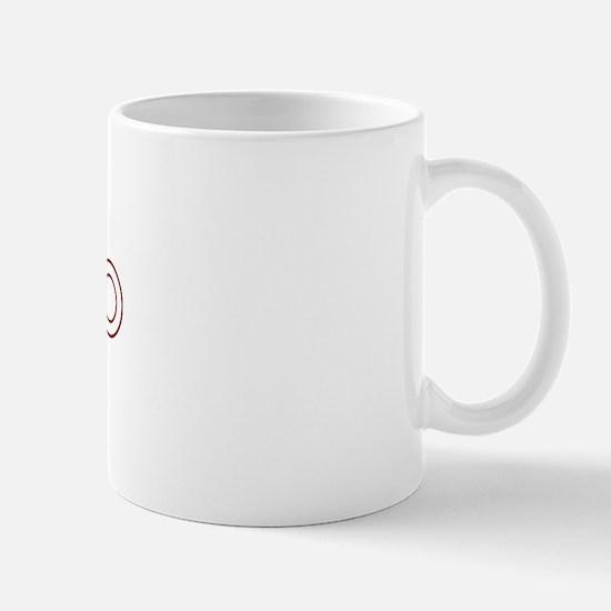KJR Seattle '80 -  Mug