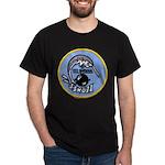 USS NARWHAL Dark T-Shirt