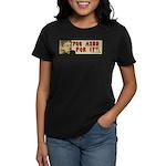 Lizzie Borden Women's Dark T-Shirt