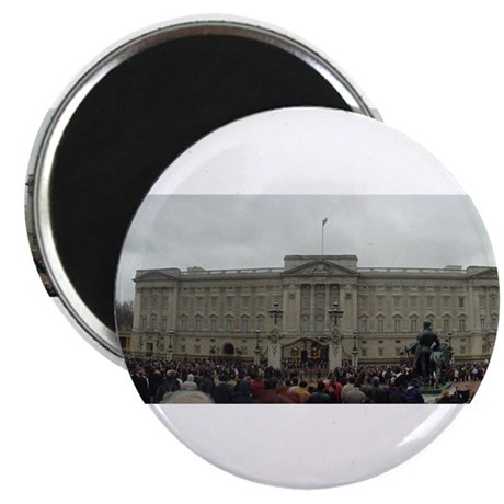 """Changing of Guards London 2.25"""" Magnet (10 pack)"""
