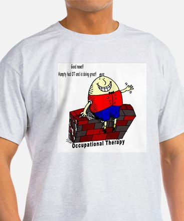 Cute Occupational therapists T-Shirt