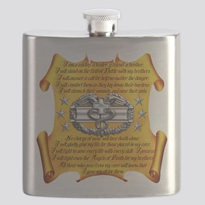 Harvest Moons Medic's Ode Flask