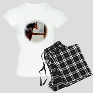clydesdaleCLOCK Pajamas