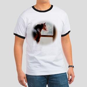 clydesdaleCLOCK T-Shirt