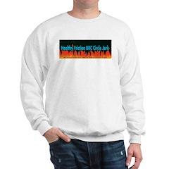 BRC Circle Jerk 2014 Sweatshirt