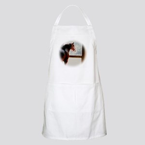 clydesdaleCLOCK Light Apron