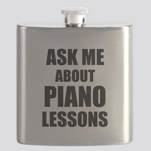 Ask me about Piano lessons Flask