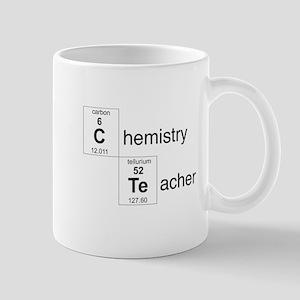 Chemistry teacher Mugs