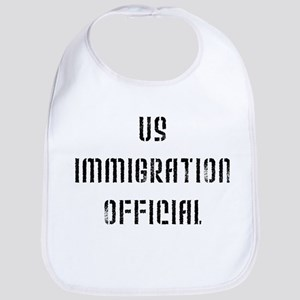 Immigration Bib