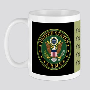 United States Army Mugs
