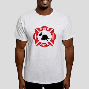 Fire department 2 T-Shirt