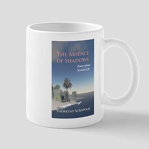 Absence of Shadows Mug