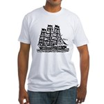 Cutty Sark Fitted T-Shirt