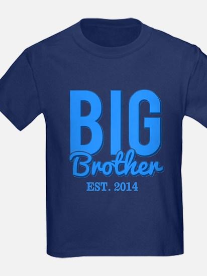 Big Brother Est 2014 T